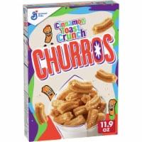 Cinnamon Toast Crunch™ Churros Cereal - 11.9 oz