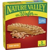 Nature Valley Crispy Creamy Peanut Butter Wafer Bars