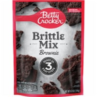Betty Crocker Brownie Brittle Mix