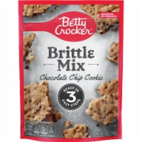 Betty Crocker Chocolate Chip Cookie Brittle Mix