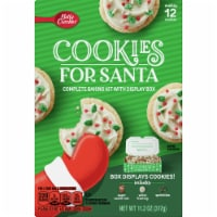 Betty Crocker™ Cookies For Santa Baking Kit - 11.2 oz