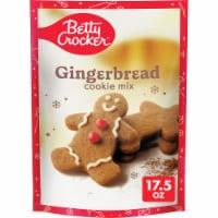 Betty Crocker™ Gingerbread Cookie Mix - 17.5 oz