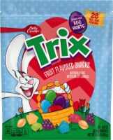 Betty Crocker Trix Easter Fruit Snacks