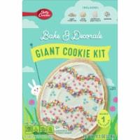 Betty Crocker Bake & Decorate Giant Easter Cookie Kit