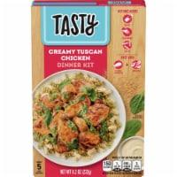 Tasty Creamy Tuscan Chicken Dinner Kit - 8.2 oz