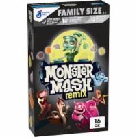 General Mills Monster Mash Cereal - 16 oz