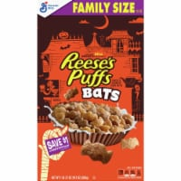 Reese's Puffs Bats Cereal - 19.7 oz