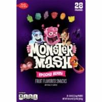 Betty Crocker Monster Mash Fruit Snacks - 28 ct / 0.8 oz