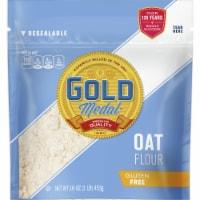 Gold Medal™ Gluten Free Oat Flour - 16 oz