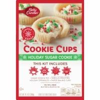 Betty Crocker™ Holiday Sugar Cookie Cups Baking Mix - 14.1 oz