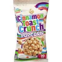 Cinnamon Toast Crunch Popcorn (20 Ounce) - 1 unit
