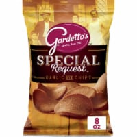 Gardetto's Special Request Garlic Rye Chips