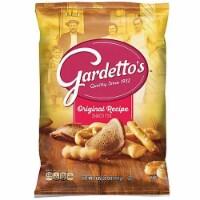 Gardettos Recipe Snack Mix Original, 32 Ounce Each -- 8 Per Case