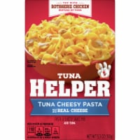 Tuna Helper Tuna Cheesy Pasta