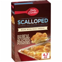 Betty Crocker Scalloped Potatoes