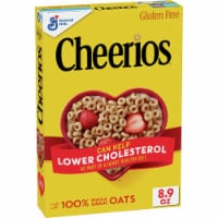 Cheerios Whole Grain Oats Cereal