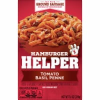 Hamburger Helper Tomato Basil Penne