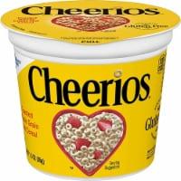Cheerios Cereal - 12 ct / 1.3 oz
