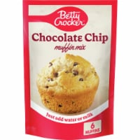 Betty Crocker Chocolate Chip Muffin Mix