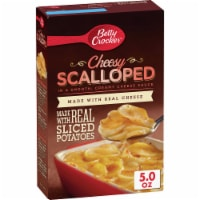 Betty Crocker Cheesy Scalloped Potatoes