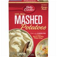 Betty Crocker Mashed Potatoes