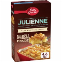 Betty Crocker Julienne Potatoes