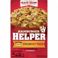 Hamburger Helper Crunchy Taco