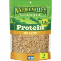 Nature Valley Oats & Honey Protein Granola