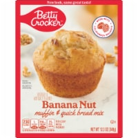 Betty Crocker Banana Nut Muffin & Quick Bread Mix