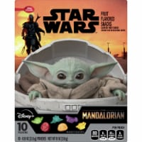 Betty Crocker Star Wars Fruit Flavored Snacks