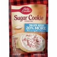 Betty Crocker Value Size Sugar Cookie Mix