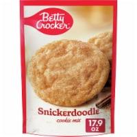 Betty Crocker Snickerdoodle Cookie Mix - 17.9 oz
