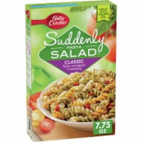 Suddenly Salad Classic Pasta Salad Mix