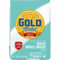 Gold Medal White Whole Wheat Flour - 5 lb