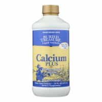 Buried Treasure Calcium Plus French Vanilla
