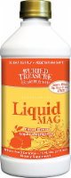 Buried Treasure  Liquid Magnesium   Citrus