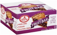 Betty Lou's Cherry Fruit Bars