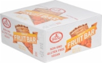 Betty Lou's Gluten Free Apricot Fruit Bars
