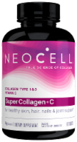 NeoCell Super Collagen + C Tablets