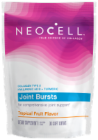 NeoCell Joint Bursts Tropical Tang Soft Chews