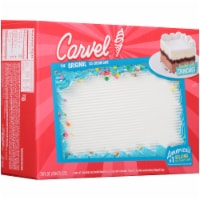 Carvel The Original Ice Cream Cake