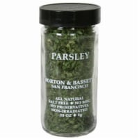 Morton & Bassett All Natural Parsley
