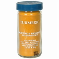 Morton & Bassett Tumeric - 2.4 oz