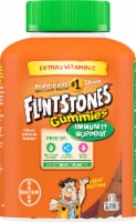 Flintstones Gummies Kids Vitamins with Immunity Support and Vitamin C D B12 Zinc & more
