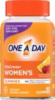 One A Day VitaCraves Women's Multivitamin Gummies