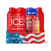 Sparkling Ice Sparkling Water Variety Pack