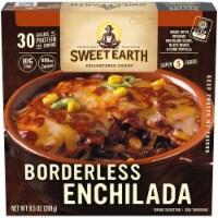 Sweet Earth Borderless Enchilada Frozen Meal