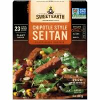Sweet Earth Chipotle Style Seitan Strips