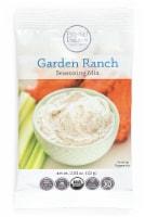 Primal Palate Organic Spices Ranch Seasoning - 1 ct