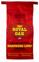 Royal Oak Hardwood Lump Charcoal